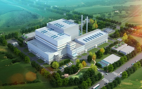 Reppie 2x25mw Waste To Energy Project Ethiopia